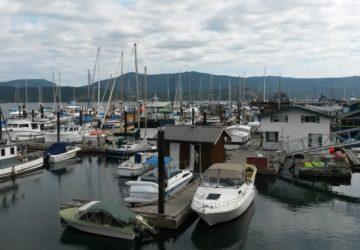 Vancouver – piękna wyspa
