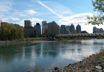 Kanada – Calgary