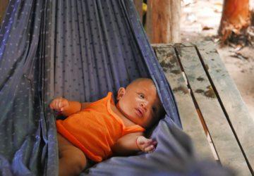 Kambodża moja miłość