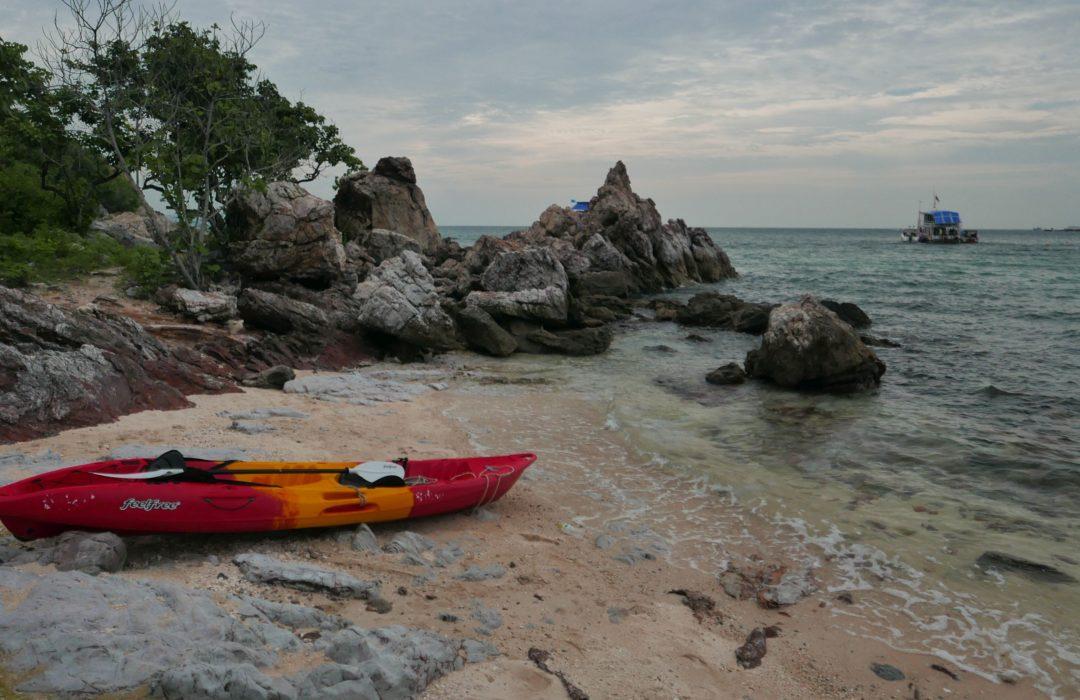 Tajlandia – Pattaya i okolice