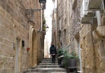 Włoskie klimaty – Apulia, część 3