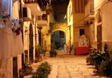 Włoskie klimaty – Apulia, część 4