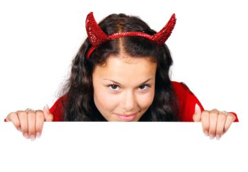 Diabeł tkwi w …feng shui?