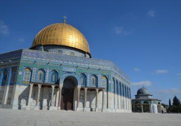 Jerozolima – ciąg dalszy :o)