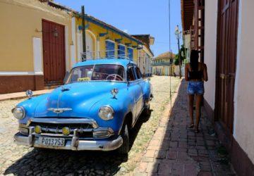 Kuba prywatnie